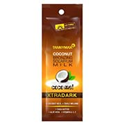 Xtra Dark Coconut Milk 15мл - молочко с бронзаторами
