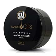 Маска 5 Масел, 500мл «5 Magic Oil