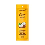 Coco me! with bronzer 15мл бронзирующее матовое СПА-масло