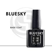 База BASE COAT 10 мл Luxury Silver BLUESKY